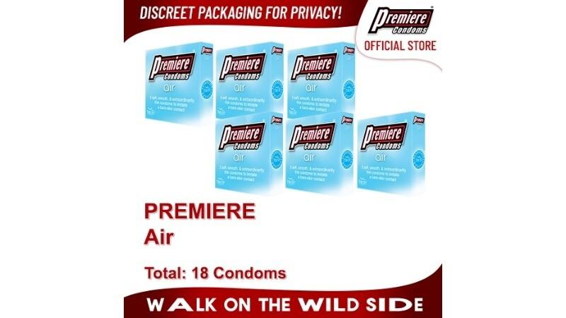 Premiere Condom Air