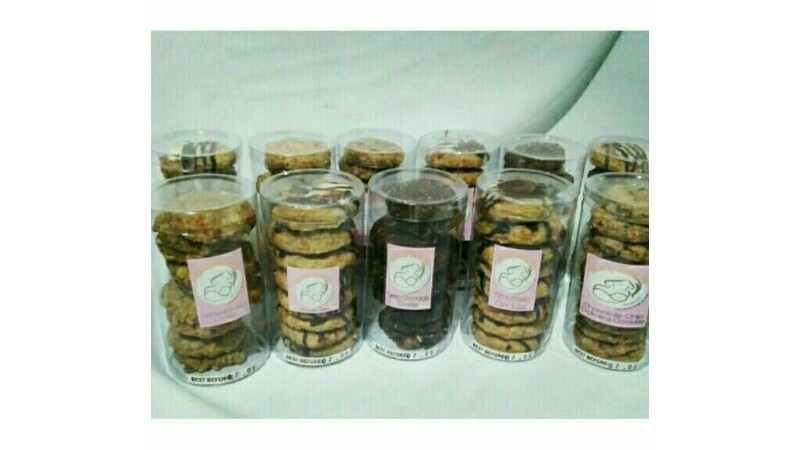 MOMMY BAKES PH LACTATION COOKIES