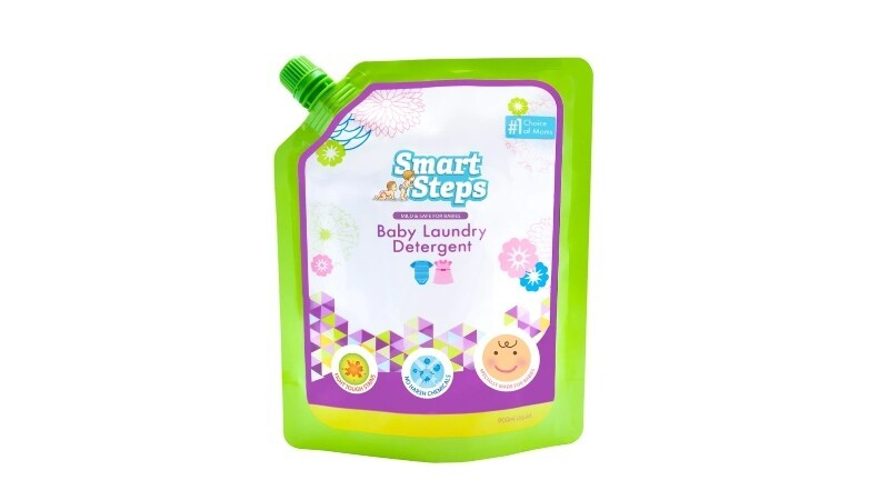 Smart Steps Laundry Detergent