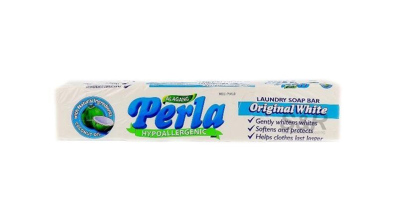 Perla White Laundry Soap