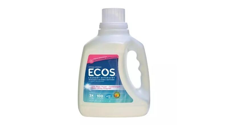 ECOS Liquid Detergent