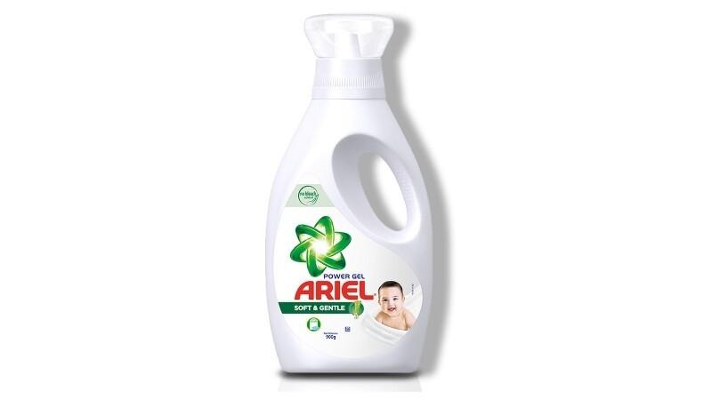 Ariel Liquid Soft and Gentle