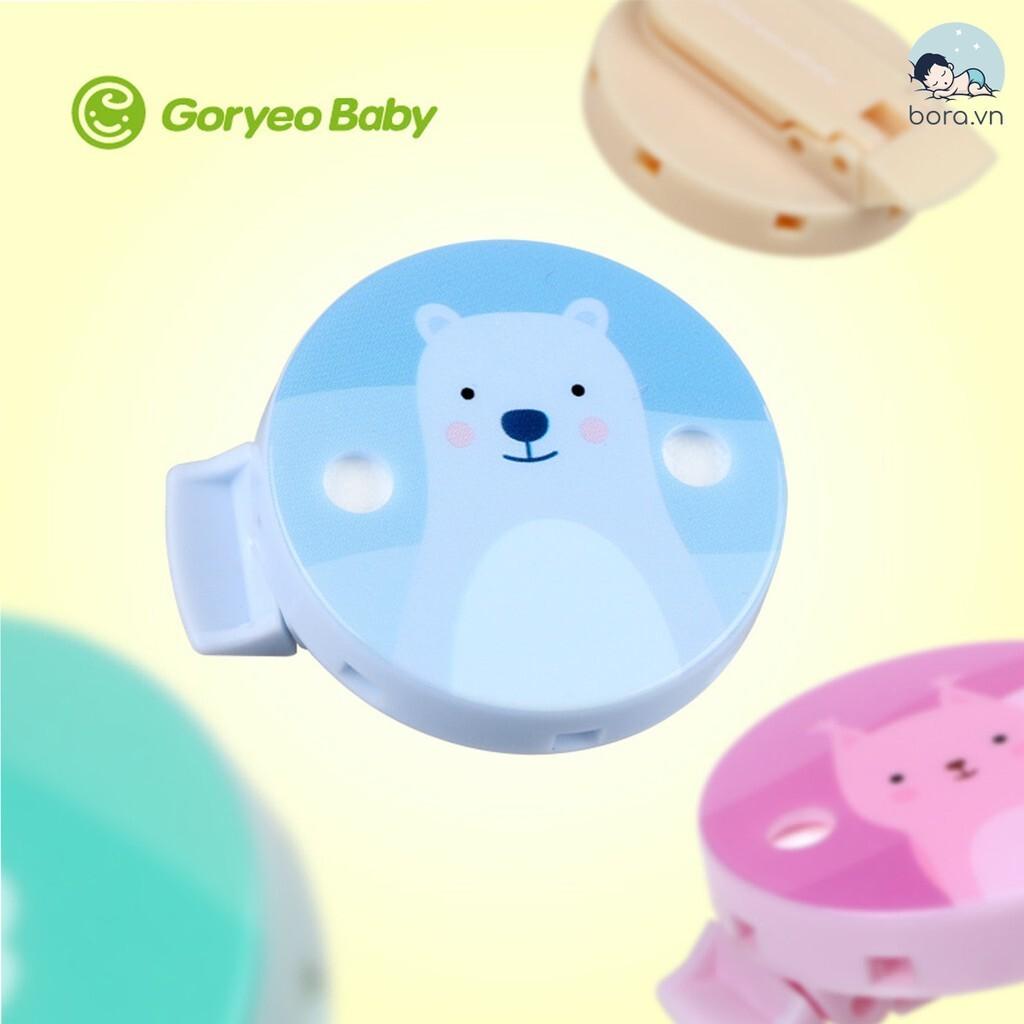 Kẹp đuổi muỗi Goryeo Baby