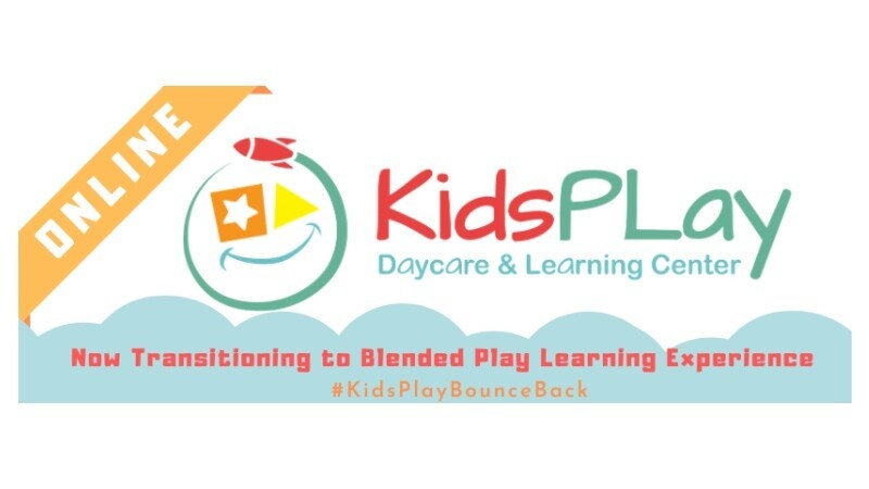 KIDSPLAY DAY CARE & LEARNING CENTER