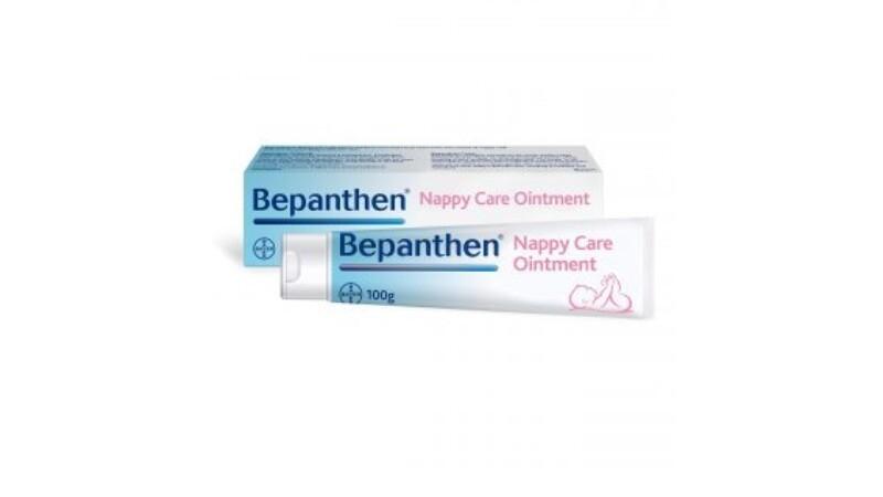 Bepanthen Ointment Nappy Rash 100g